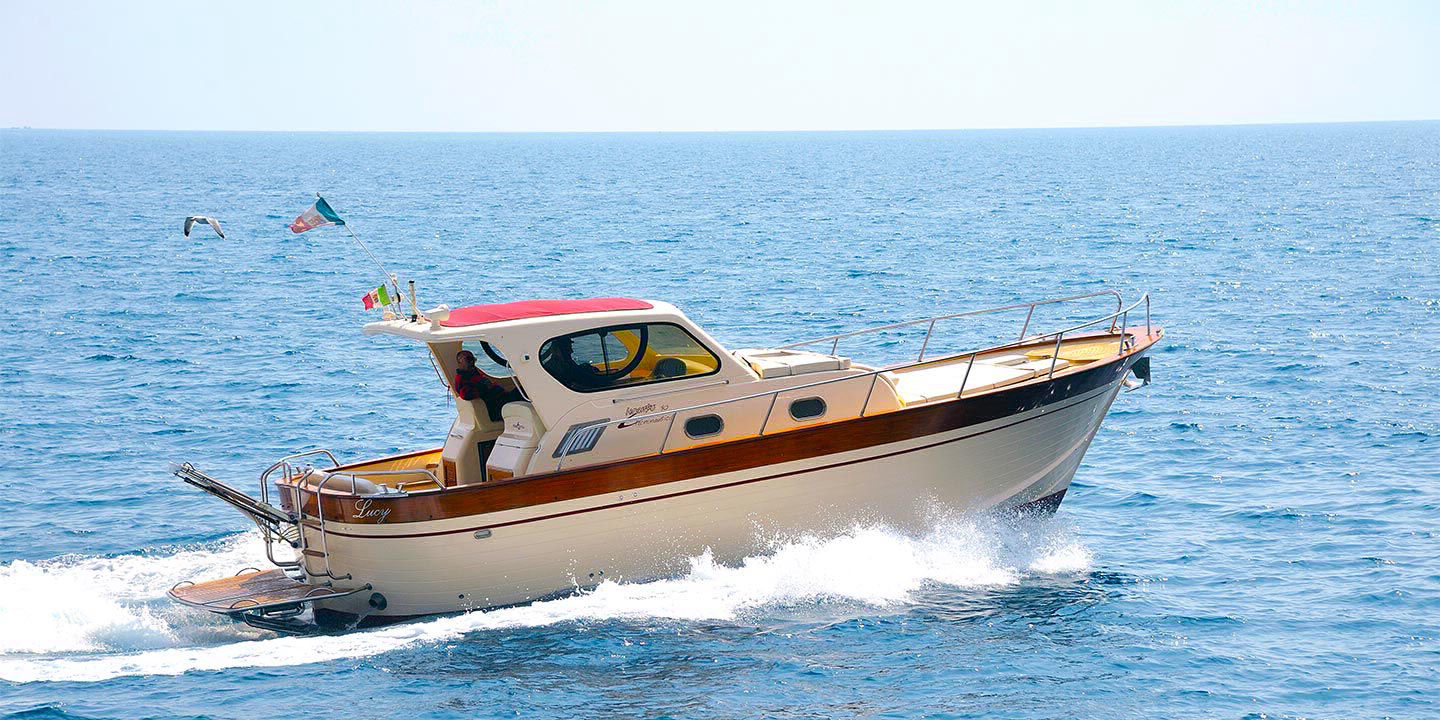 private transfers to Capri